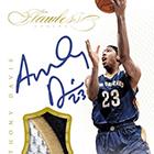 2013-14 Panini Flawless Basketball Cards