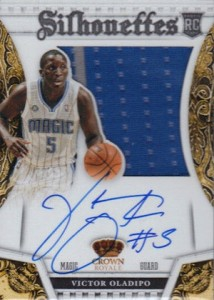 Victor Oladipo Rookie Card Checklist and Guide 12