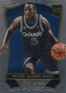 Victor Oladipo Rookie Card Checklist and Guide 16