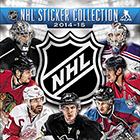 2014-15 Panini NHL Stickers