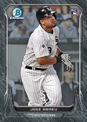 2014 Bowman Chrome Mini Baseball Cards