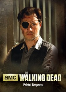 2014 Cryptozoic Walking Dead Season 3 Part 2 Trading Cards 24