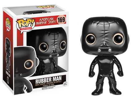 Ultimate Funko Pop American Horror Story Figures Checklist and Gallery 21