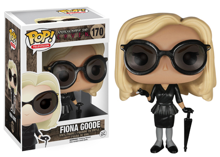 Ultimate Funko Pop American Horror Story Figures Checklist and Gallery 22
