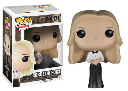 Ultimate Funko Pop American Horror Story Figures Checklist and Gallery 24