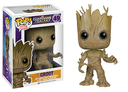 Ultimate Funko Pop Guardians of the Galaxy Figures Guide 6