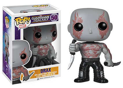 Ultimate Funko Pop Guardians of the Galaxy Figures Guide 8