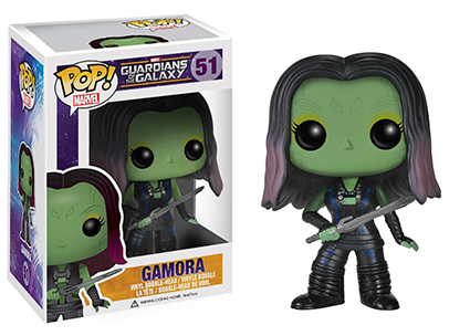 Ultimate Funko Pop Guardians of the Galaxy Figures Gallery and Checklist 10
