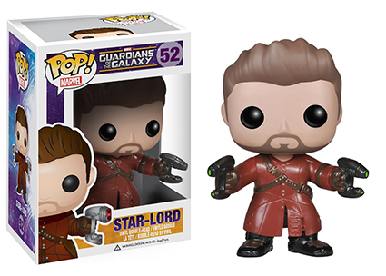 Ultimate Funko Pop Guardians of the Galaxy Figures Guide 11