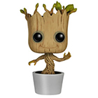 Ultimate Funko Pop Guardians of the Galaxy Figures Gallery and Checklist