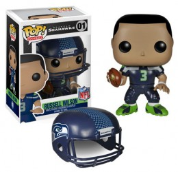 2014 Funko Pop NFL Vinyl Figures 20
