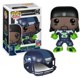 2014 Funko Pop NFL Vinyl Figures 42