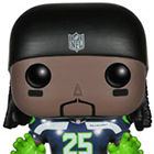 2014 Funko Pop NFL Vinyl Figures