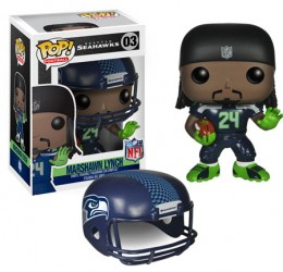 2014 Funko Pop NFL Vinyl Figures 22