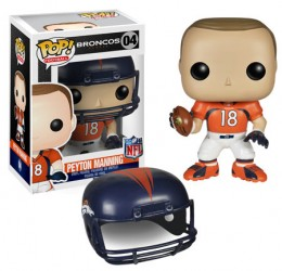2014 Funko Pop NFL Vinyl Figures 44