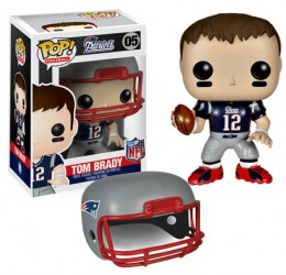 2014 Funko Pop NFL Vinyl Figures 24