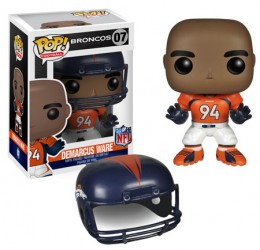 2014 Funko Pop NFL Vinyl Figures 26