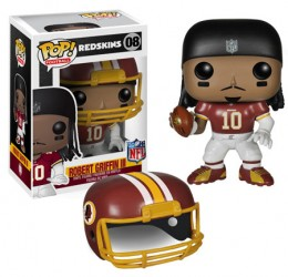 2014 Funko Pop NFL Vinyl Figures 48