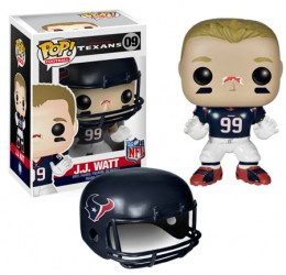 2014 Funko Pop NFL Vinyl Figures 28