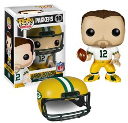 2014 Funko Pop NFL Vinyl Figures 50