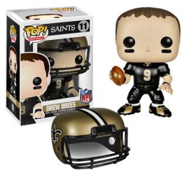 2014 Funko Pop NFL Vinyl Figures 30