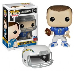 2014 Funko Pop NFL Vinyl Figures 52