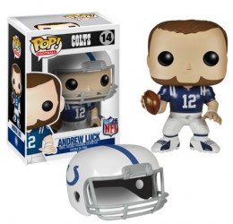 2014 Funko Pop NFL Vinyl Figures 54