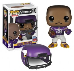 2014 Funko Pop NFL Vinyl Figures 34