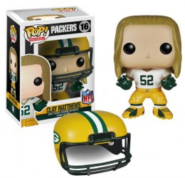 2014 Funko Pop NFL Vinyl Figures 55