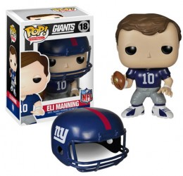 2014 Funko Pop NFL Vinyl Figures 56