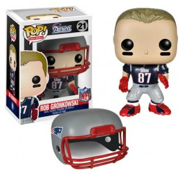 2014 Funko Pop NFL Vinyl Figures 37
