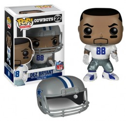 2014 Funko Pop NFL Vinyl Figures 58