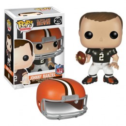 2014 Funko Pop NFL Vinyl Figures 40
