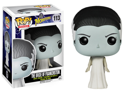 Ultimate Funko Pop Universal Monsters Figures Gallery and Checklist 5