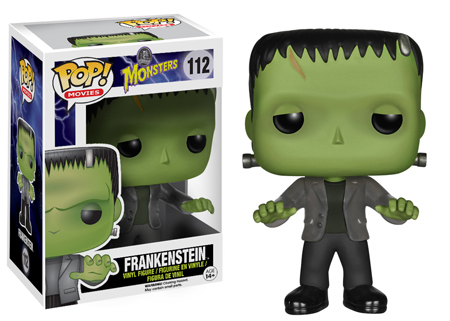 Ultimate Funko Pop Universal Monsters Figures Gallery and Checklist 3
