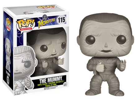 Ultimate Funko Pop Universal Monsters Figures Gallery and Checklist 10