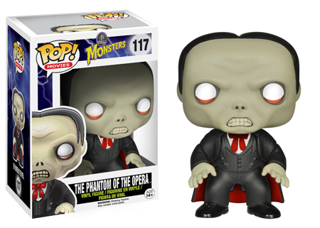 Ultimate Funko Pop Universal Monsters Figures Gallery and Checklist 14