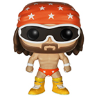 2014 Funko Pop WWE Series 2 Vinyl Figures