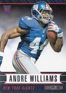 2014 Panini Rookie & Stars Football Variations Guide 3