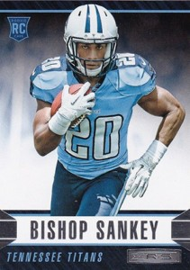 2014 Panini Rookie & Stars Football Variations Guide 5