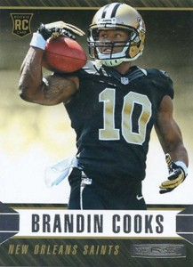 2014 Panini Rookie & Stars Football Variations Guide 9