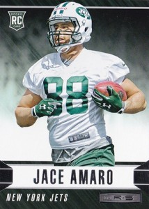 2014 Panini Rookie & Stars Football Variations Guide 17