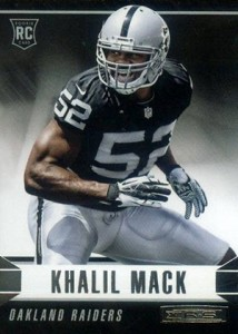 2014 Panini Rookie & Stars Football Variations Guide 32