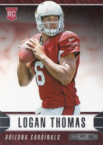 2014 Panini Rookie & Stars Football Variations Guide 33