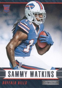 Sammy Watkins Rookie Card Guide and Checklist 46