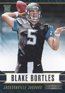 2014 Panini Rookie & Stars Football Variations Guide 8