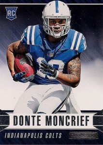 2014 Panini Rookie & Stars Football Variations Guide 14