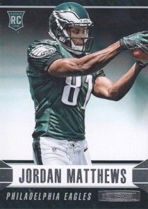 2014 Panini Rookie & Stars Football Variations Guide 26
