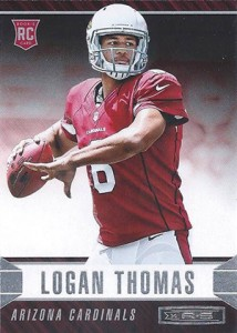 2014 Panini Rookie & Stars Football Variations Guide 34
