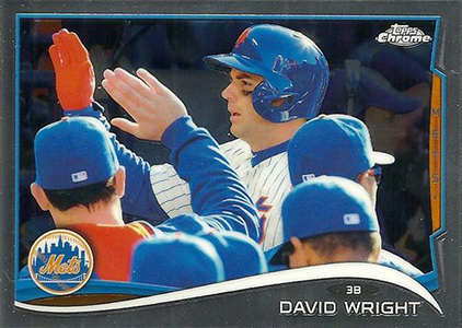 Sorting Out the 2014 Topps Chrome Baseball Variations 37
